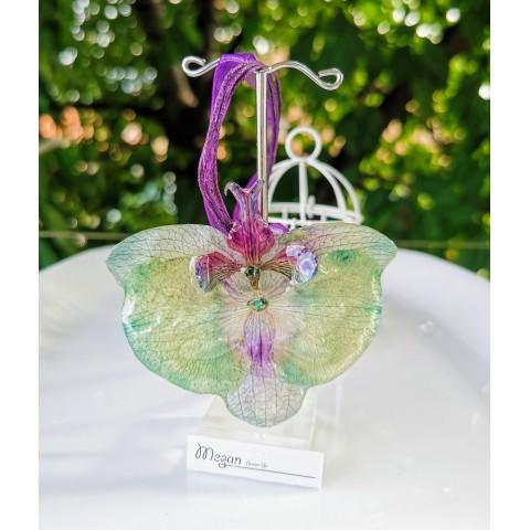 Многоцветна Орхидея 3DeLuxe