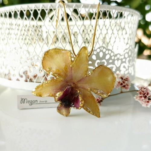 Нежна орхидея 3DeLux