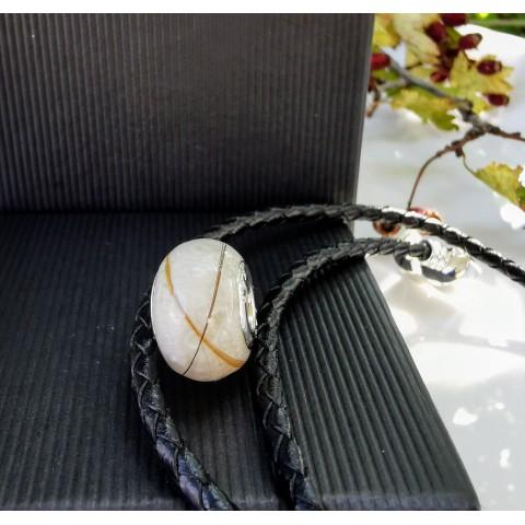 Талисман с кърма и коса - Pandora